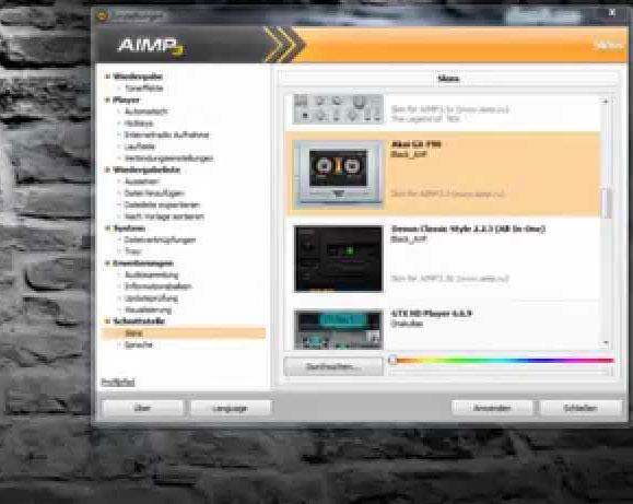 AIMP MP3 Oynatıcısı indir