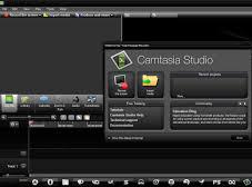 Camtasia Studio Ekran Video Kayıt