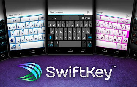 SwiftKey Keyboard Android indir