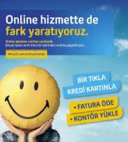 Turkcell Online işlemler indir