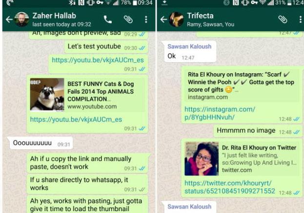 Whatsapp Türkçe indir