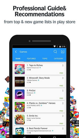 vShare Android Market APK indir